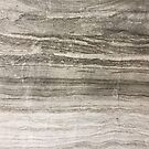 preppy abstract boho chic beige grey marble by lfang77