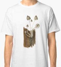 Agaricales sp. 03 Classic T-Shirt