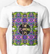 The Flaming Lips - Psychedelic Pattern 3 Unisex T-Shirt