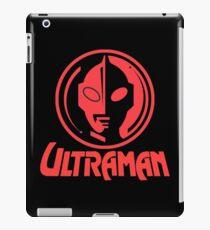 Ultraman Super Hero Japan iPad Case/Skin