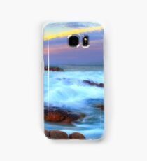 Moving past  Samsung Galaxy Case/Skin