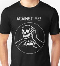 AGAINST ME! Unisex T-Shirt