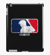 Team Steve Harrington iPad Case/Skin