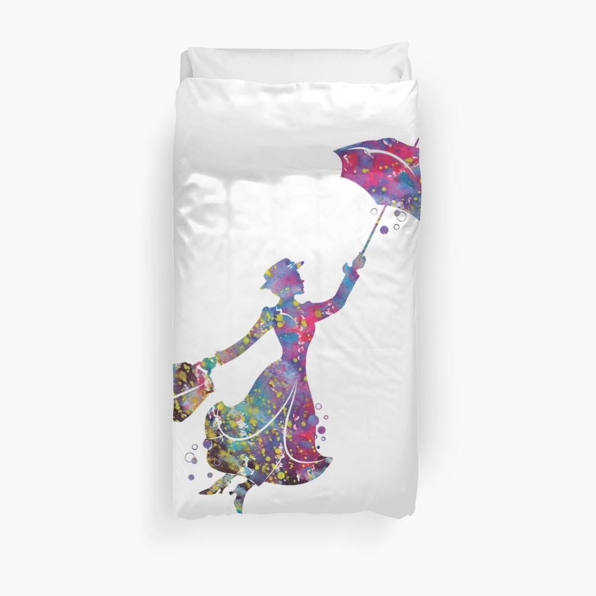 Mary Poppins von bittermoon