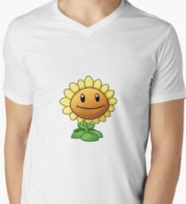 Sunflower from Plants vs Zombies T-Shirt