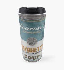 Deacon's Bizghetti Travel Mug