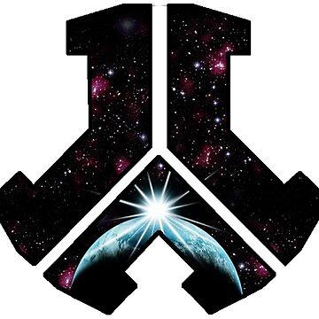 «Univers of Defqon1» par Lytazo