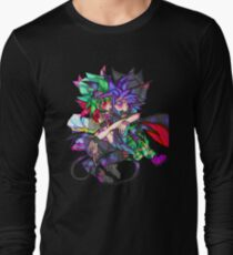 forced fusion T-Shirt