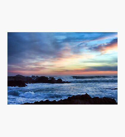 Heavenly Skies Photographic Print
