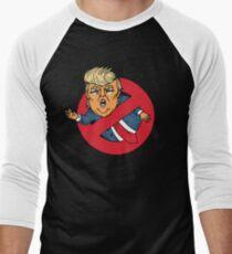 Ecto Trump  Men's Baseball ¾ T-Shirt