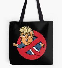 Ecto Trump  Tote Bag