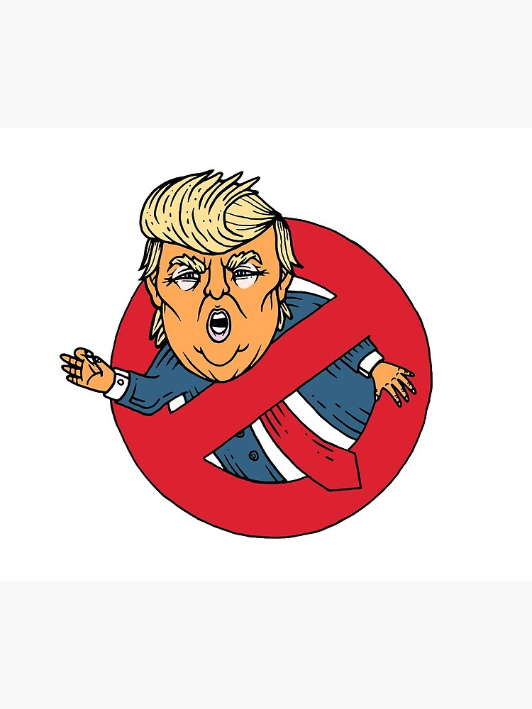 Ecto Trump  by kevintudball
