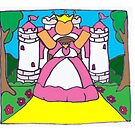 Princess by Caroline Munday