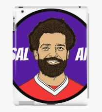 Salah iPad Case/Skin