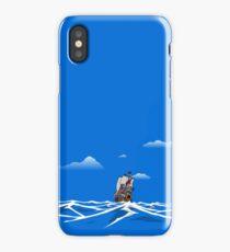 OP - Journey iPhone Case/Skin