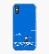 OP - Journey iPhone Case