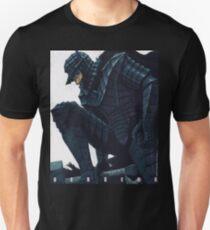Berserk - Guts Berserker Armour Unisex T-Shirt