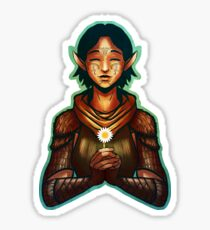 Merrill Sticker