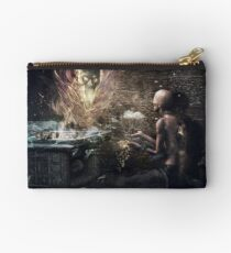 Curse Of The Mummy Studio Pouch