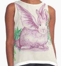 Winged Runaway Bunny Contrast Tank