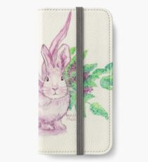 Winged Runaway Bunny iPhone Wallet/Case/Skin