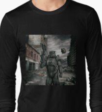 Wasteland Warrior  T-Shirt