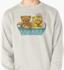 A Beary Nice Wedding Pullover