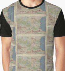 Through the Wardrobe Graphic T-Shirt