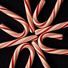 Candy Stripes by Cynde143