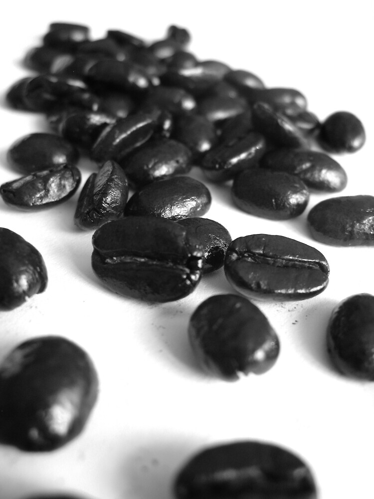 Pure Beans by fung