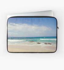 Ironwoods Beach, Maui Laptop Sleeve