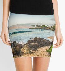 Secret Beach Maui Mini Skirt