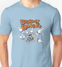 Camiseta unisex Bowling de roca