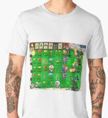 Nintendo vs Zombies Men's Premium T-Shirt