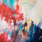 Abstract 8 by Belinda Lindhardt