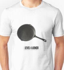 PUBG PAN Level 4 armor Unisex T-Shirt