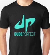 Dude Perfect Logo Unisex T-Shirt