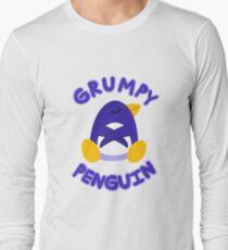 GRUMPY PENGUIN T-Shirt