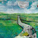 Unspoken Path by Belinda Lindhardt