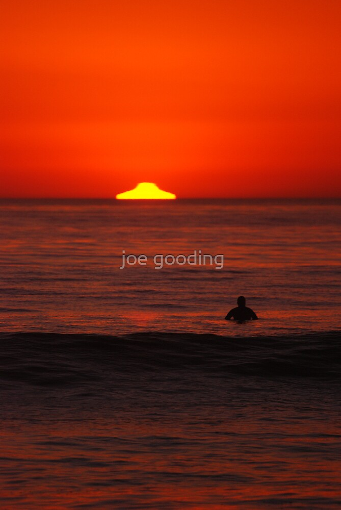 solitary by joe gooding