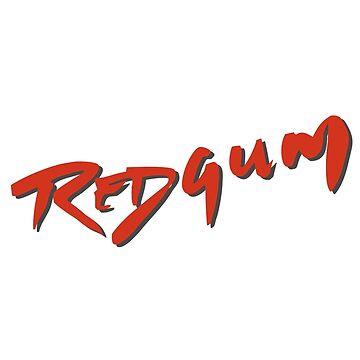 redgumz by Retromingent