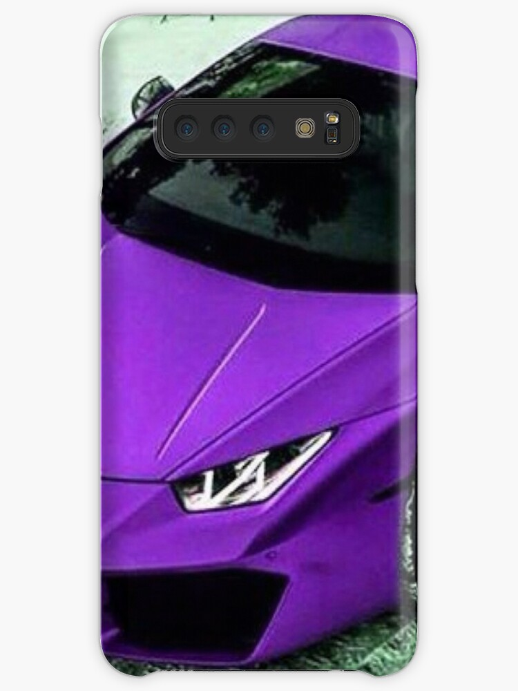 Lamborghini Huracan Cases Skins For Samsung Galaxy By Jdmking519