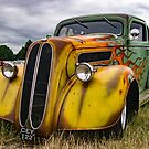 Ratrod by Cliff Williams