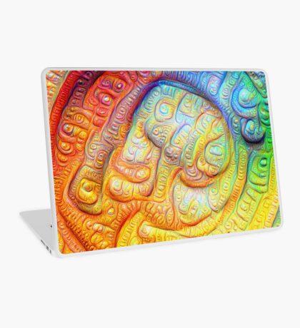 Color Foam #DeepDream V2 Laptop Skin