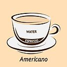 Americano by AAA-Ace