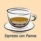 Espresso con Panna by AAA-Ace