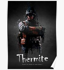 Thermite Elite Poster
