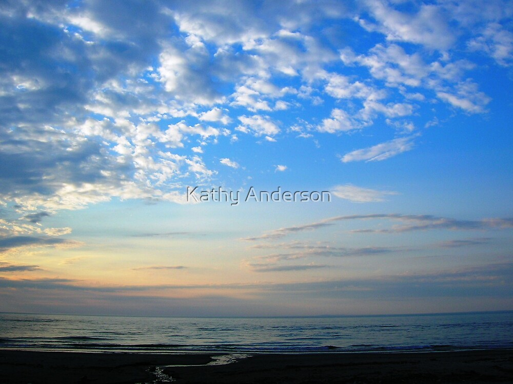 Looking Up by Kathy Anderson