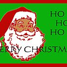 Ho Ho Ho by Virginia N. Fred