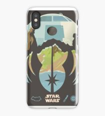 Star wars last jedi iPhone Case/Skin